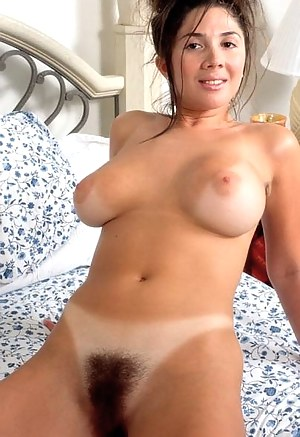 Hairy milf picture useful topic