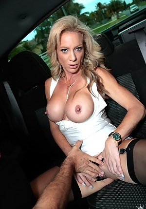 what big boobs milf loves pussy bukkake opinion, the